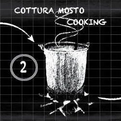 Cooking of the Must