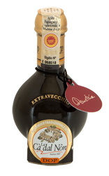 Traditional Balsamic Vinegar of Modena PDO