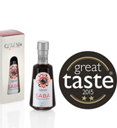 Great Taste 2015 Winner!